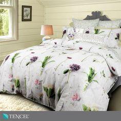Carlingdale Designer Bedding: Carlingdale Botanique Duvet Cover Set | QE Home