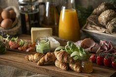 Långvik Breakfast  http://www.langvik.fi/en/breakfast