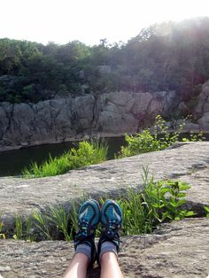 Hiking, OutRun-ing, Brunching and Boating #nutrition #recipes