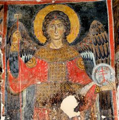 Kalopanagiotis Archangel Michael   by petrus.agricola