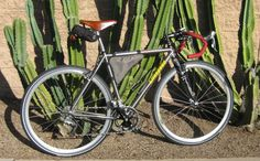 1998 Litespeed Appalachian  Please visit our website @ www.wocycling.com for awesome stuff.
