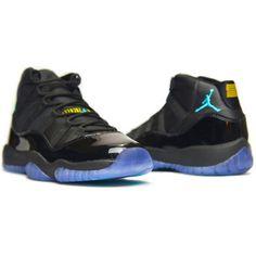 hot sale online 0e90a 65f8a Pre Order 378037-006 Air Jordan 11 Gamma Blue Black Gamma Blue-Varsity