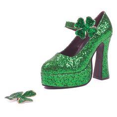 Best Women's Saint Patrick's Day Costumes | WebNuggetz.com