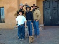 The Ranch Hands at The Imus Ranch