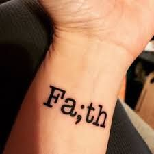 Image result for semicolon and butterfly tattoo