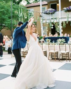 Real Wedding | Governor Thomas Bennett House | Charleston, SC