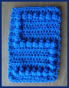 Free Crochet Pattern For The Letter O : Crochet Patterns for the beginner or the advanced: Letter ...