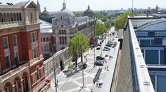 """Exhibition Road accident shows it's """"time to review shared space"""""""