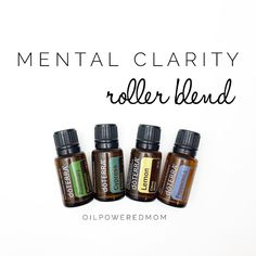 Use this doTERRA Essential Oil rollerball recipe blend to help with mental clarity. Apply it pulse points and behind the ears, you'll be good to go! Doterra Essential Oils, Natural Essential Oils, Essential Oil Diffuser, Essential Oil Blends, Natural Oils, Roller Bottle Recipes, Pin On, Doterra Oils, Doterra Blends