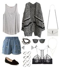 """""""Untitled #41"""" by carolynose on Polyvore"""