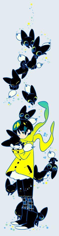 『星海社竹画廊』 | 最前線: Female Character Design, Character Creation, Character Drawing, Character Design Inspiration, Manga Art, Anime Art, Creatures 3, Anime Monsters, 2d Art