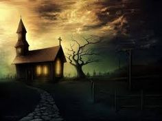 Haunted Church - Google Search