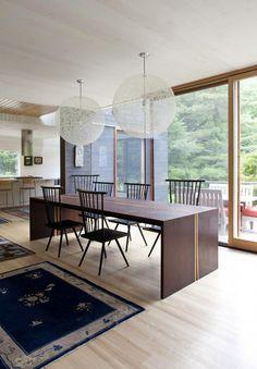 Depot House par Gray Organschi Architecture - Journal du Design