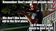Love Clint Eastwood!