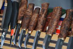 Handmade Hunting Knives: Better than Factory Knives?