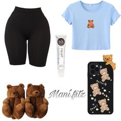 Cute Lazy Day Outfits, Stylish Summer Outfits, Swag Outfits For Girls, Chill Outfits, Cute Swag Outfits, Teen Fashion Outfits, Comfortable Outfits, Everyday Outfits, Trendy Outfits
