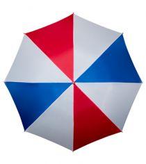 Coloured Table Umbrella
