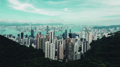 Skyscrapers, noodles and wild nights! Roundtrip flights nach Hong Kong ab 319€    Bookable on holidayheroes.de