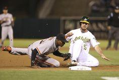 Oakland Athletics vs. San Francisco Giants 7/8/14 MLB Pick-Odds-Prediction: Mitch's Free MLB Baseball Pick Against the Spread
