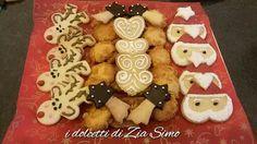 I dolcetti di Natale