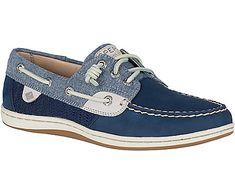 Sperry Koifish Brenton Stripe Boat Shoes Rqn00ryF
