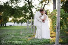 Jasper Winery Wedding in Des Moines Jennifer Weinman Photography Vineyard Wedding, Wineries, Bride Groom, Jasper, Wedding Photography, Portraits, Joy, Weddings, Park