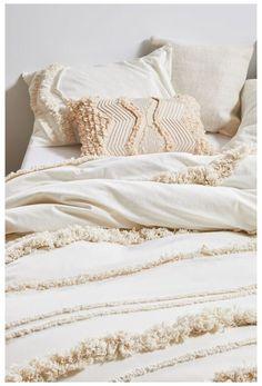 Textured Duvet Cover, Textured Bedding, Boho Duvet Cover, Comforter Cover, Cool Duvet Covers, King Comforter, Pillow Covers, Boho Comforters, Bed Sets