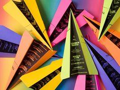 original flyer for Launch party - by Elana Schlenker Guerilla Marketing, Event Marketing, Brochure Design, Flyer Design, Brochure Ideas, Branding, Guerrilla, Graphic Design Inspiration, Invitation Design