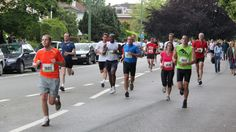 "Use Walking Breaks to ""Run"" Your First 5K Race"