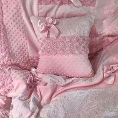 Luxury Minkie Quilt Set...