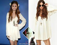 Selena Gomez Style Dress 2013