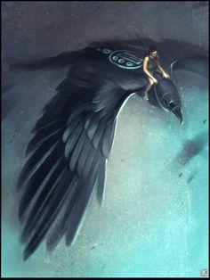 crowl by GaudiBuendia.deviantart.com on @deviantART