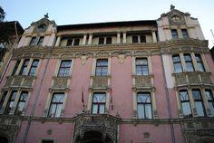 Baruch Sámuel háza, Budapest