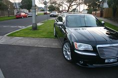 Buildup an Envious Image with Limo Transfer Melbourne