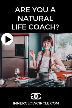Founder and CEO Katie DePaola explains who makes a natural life coach and how to know if you're ready for this amazing career!