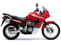 HONDA XL 600 V Transalp. Technische daten des motorrades. Motorrad