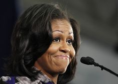 """That time she looked all like, """"LOL DON'T CARE."""" 