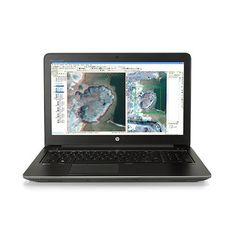 "HP ZBook 15 G3 15.6"" Mobile Workstation - Intel Core i7 (6th Gen) i7-6700HQ Quad-core (4 Core) 2.60 GHz"