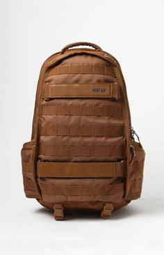 RPM Solid Backpack