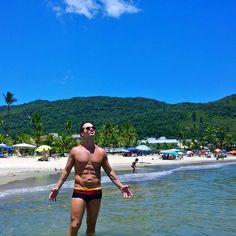 【andrezora】さんのInstagramをピンしています。 《Essa região do litoral Paulista é linda... Praia de Tabatinga bem próximo a ilha bela dia 26/12/16 😎 . . . . . . . . . . . . . . . . . . . . . . . . . . . . . . . . . . . . . . . . . #sol #ceuazul #praia #caraguatatuba #brazil #saopaulo #sp #tabatinga #estilodevida #qualidadedevida #sun #beach #sea #wellness #sky  #cieloazul #mar #playa #calidaddevida #stiledivita #sole #mare  #soleil #plage #modedevie #mer #太陽 #海灘 #海》