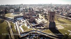 Turnul Chindiei / Curtea Domeneasca din Targoviste