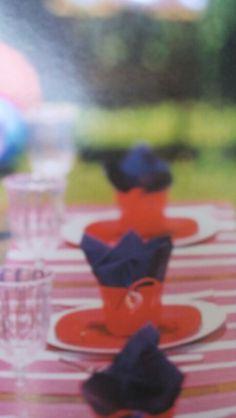 Cestinhos  plasticos fazem a festa!