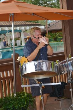 Live Entertainment Takes the Stage at Downtown Disney at Walt Disney WorldResort