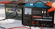Пуско-зарядное устройство для автомобиля: как выбрать, рейтинг моделей #МойВнедорожник #Внедорожники #кроссоверы #джипы #пикапы #4х4