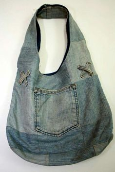 Purse Denim Bag