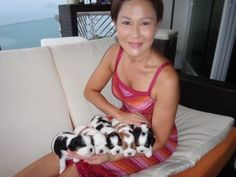 A very positive thinking lady. Read the story about her here! www.executive-lifestyles.com