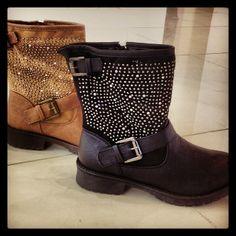 #BootsForWomen ♥♥