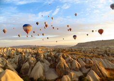 48 epic dream hotels to visit before you die | Matador Network Matador