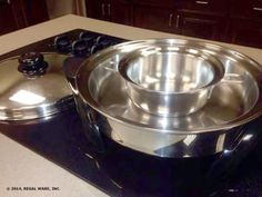 Casserole Recipe Tips for the 1 Qt. Sauce Pan and Electric Skillet   Saladmaster Recipes