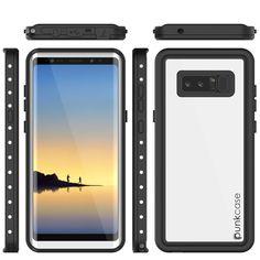 timeless design 8e737 93bbe 71 Best Galaxy Note 8 Waterproof Case, Punkcase [StudStar ! images ...